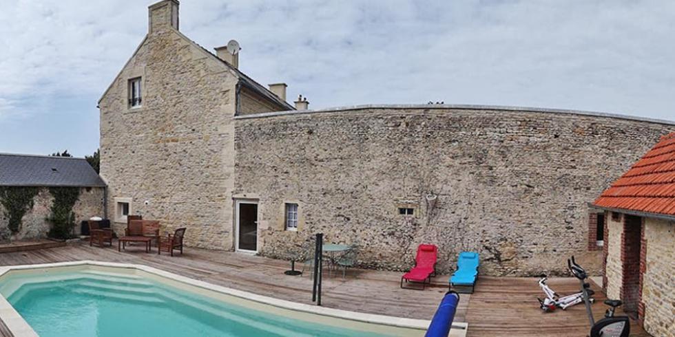 Chambre D Hotes Bayeux